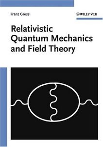 Relativistic Quantum Mechanics and Field Theory free download