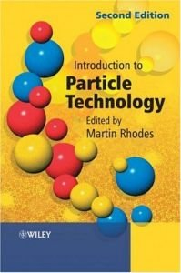 Introduction to Particle Technology free download