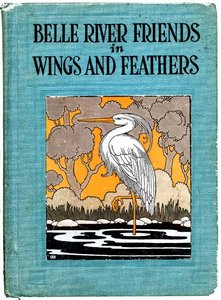 Clark, Bertha - Belle River Friends in Wings and Feathers free download