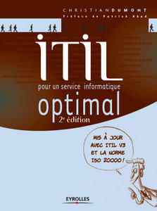ITIL : Pour un service informatique optimal free download