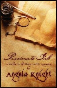 Passionate Ink: A Guide to Writing Erotic Romance free download