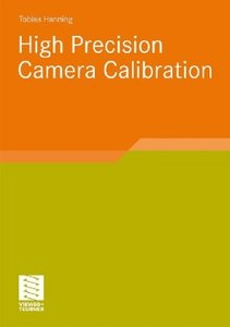 High Precision Camera Calibration free download