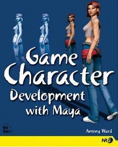 Game Character Development with Maya free download