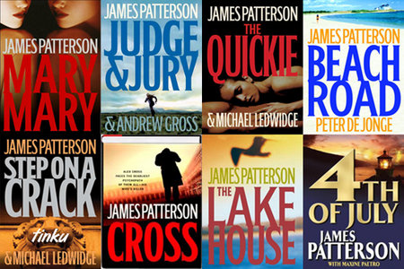Jack And Jill James Patterson Pdf