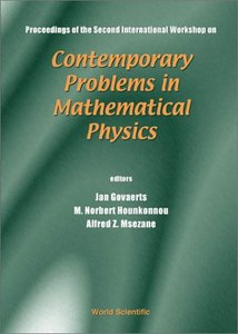 mathematical physics pdf books free download