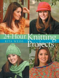 24-Hour Knitting Projects free download