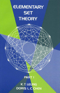 Elementary Set Theory: Pt. 1 free download