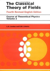 The Classical Theory of Fields, Fourth Edition (Course of Theoretical Physics, Volume 2) free download