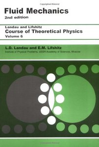 Fluid Mechanics, Second Edition  (Course of Theoretical Physics, Volume 6) free download
