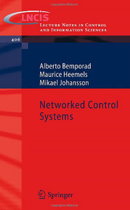 Networked Control Systems free download