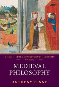 Medieval Philosophy (A New History of Western Philosophy, Volume 2) free download