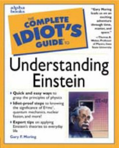 The Complete Idiot's Guide to Understanding Einstein free download