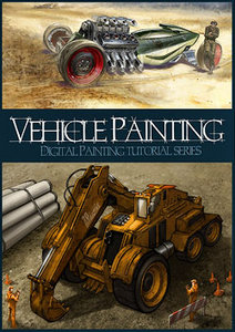 Vehicle Painting free download