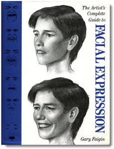 The Artist's Complete Guide to Facial Expression free download