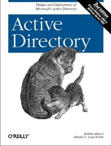 Active Directory: Designing, Deploying, and Running Active Directory free download
