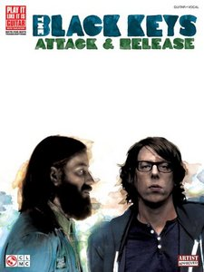 The Black Keys - Attack and Release (Play It Like It Is Guitar) free download