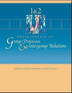 John M. Levine, Michael A. Hogg, Encyclopedia of Group Processes and Intergroup Relations, 2 Volume Set free download