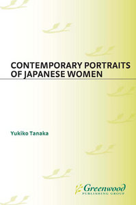 Contemporary Portraits of Japanese Women free download