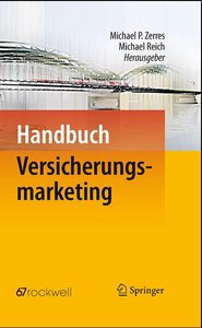 Michael P. Zerres, Michael Reich Handbuch Versicherungsmarketing (German Edition) free download