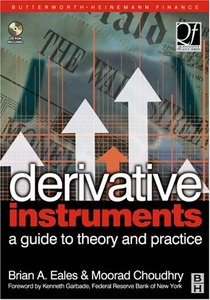Derivative Instruments: A Guide to Theory and Practice free download