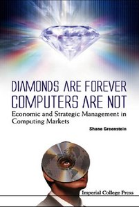 Diamonds Are Forever, Computers Are Not: Economic and Strategic Management in Computing Markets download dree