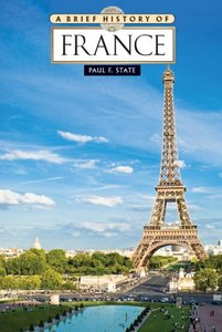 A Brief History of France free download