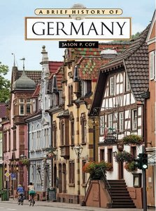 A Brief History of Germany free download