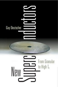 New Superconductors: From Granular to High Tc free download