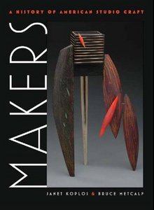Makers: A History of American Studio Craft free download