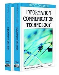 Encyclopedia of Information Communication Technology free download