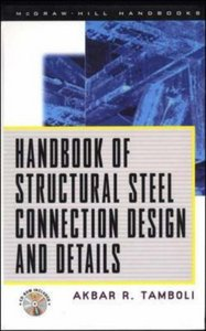 Handbook of Structural Steel Connection Design and Details free download
