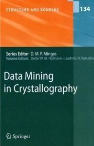 Data Mining in Crystallography free download