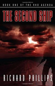 The Second Ship (The Rho Agenda) free download