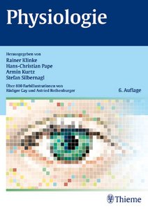 Physiologie: Lehrbuch, 6 Auflage free download