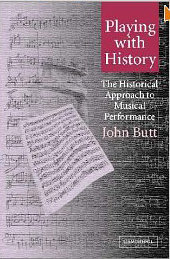 Playing with History: The Historical Approach to Musical Performance free download