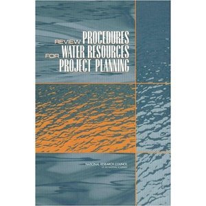 Review Procedures for Water Resources Project Planning free download
