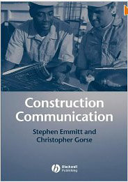 Construction Communication free download