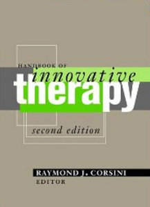 Handbook of Innovative Therapy (Wiley Series on Personality Processes) free download