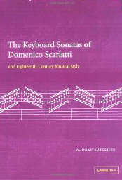 The Keyboard Sonatas of Domenico Scarlatti and Eighteenth-Century Musical Style free download