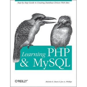 Learning PHP and MySQL free download