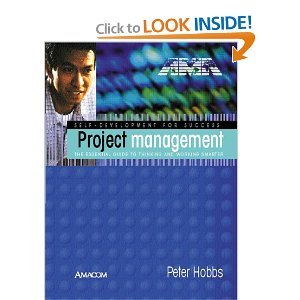 Project Management (Self-Development for Success) By Peter Hobbs free download