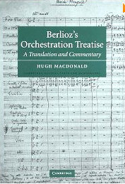 Berlioz's Orchestration Treatise: A Translation and Commentary free download