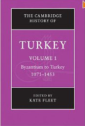 The Cambridge History of Turkey: Volume 1, Byzantium to Turkey, 1071-1453 free download