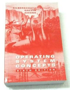 Concepts system operating 7th galvin silberschatz edition pdf