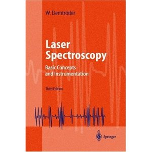 Laser Spectroscopy free download