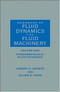 Handbook of Fluid Dynamics and Fluid Machinery, Volume 1 free download