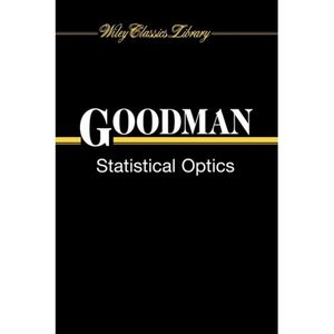 Statistical Optics (Wiley Classics Library) free download
