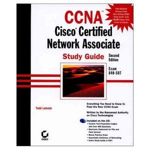CCNA Cisco Certified Network Associate : Study Guide free download
