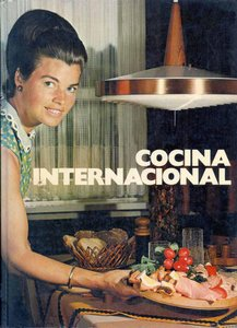 Cocina internacional free ebooks download for Cocina internacional