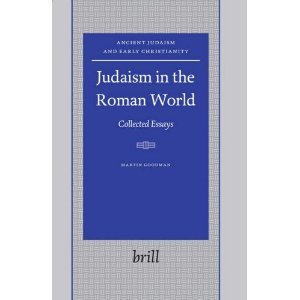 Judaism in the Roman World free download
